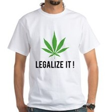 Legalize it ! Shirt