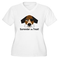 Surrender the Treat T-Shirt