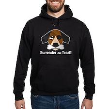 Surrender the Treat Hoodie