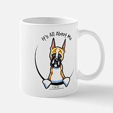 Funny Boxer Mug