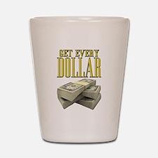 Get Every Dollar Scarface Shot Glass