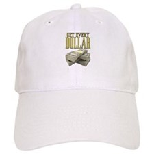 Get Every Dollar Scarface Baseball Cap