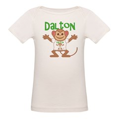 Little Monkey Dalton Tee