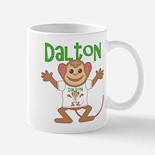 Little Monkey Dalton Mug