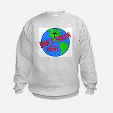Cute Fracking Sweatshirt