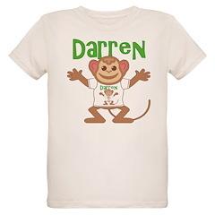 Little Monkey Darren T-Shirt