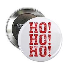 "HO HO HO 2.25"" Button (10 pack)"