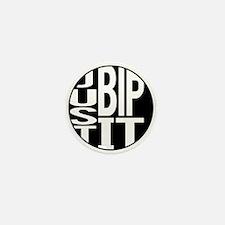 Just BIP It Mini Button