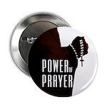 """Power of Prayer 2.25"""" Button"""
