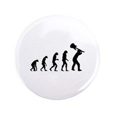 "Evolution rock 3.5"" Button"