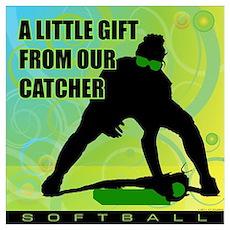 2011 Softball 51 Poster