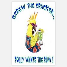 Screw the Cracker