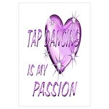Tap Dancing Passion