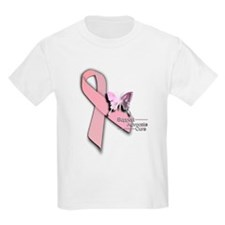 Breast Cancer - T-Shirt
