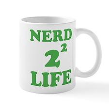 NERD FOR LIFE Mug