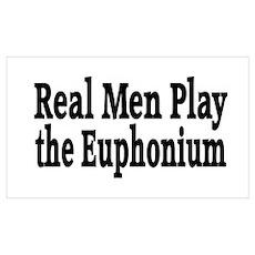 Euphonium Poster