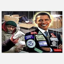 Obama Change?