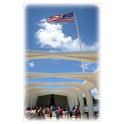 USSArizona Poster