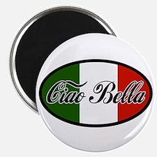 Ciao Bella Magnet