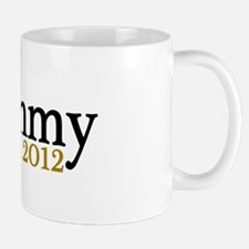 New Mommy Est 2012 Mug