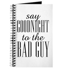 Say Goodnight To The Bad Guy Scarface Journal