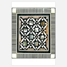 Egyptian Tile Inlay