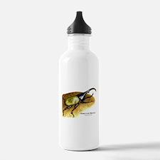 Hercules Beetle Water Bottle