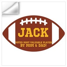 Jack Wall Decal