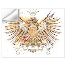 Majestic Eagle Wall Decal
