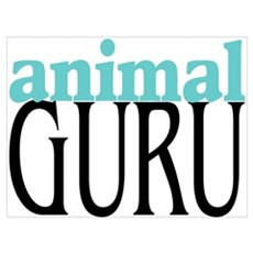 Animal Guru Poster