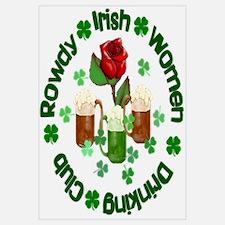Rowdy Irish Women