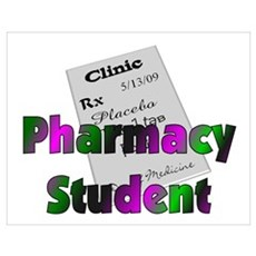 More Pharmacists Poster