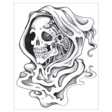 Reaper t shirts and gifts! Poster