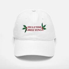 Mule Tide Baseball Baseball Cap