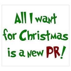- new PR! Poster
