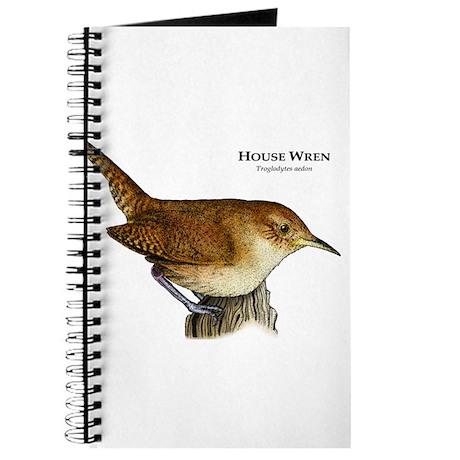 House Wren Journal