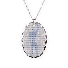 Modulor Man Necklace