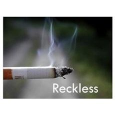 Reckless Poster