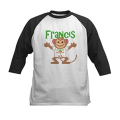 Little Monkey Francis Tee
