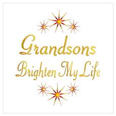 Grandson Poster
