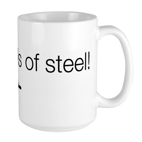 Petanque.org Large Mug