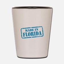 MADE IN FLORIDA Shot Glass