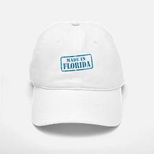 MADE IN FLORIDA Baseball Baseball Cap