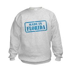 MADE IN FLORIDA Sweatshirt