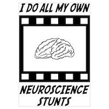 Neuroscience Stunts