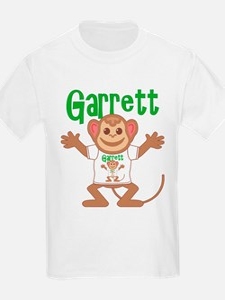 Little Monkey Garrett T-Shirt