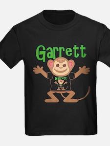 Little Monkey Garrett T