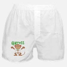 Little Monkey Garrett Boxer Shorts