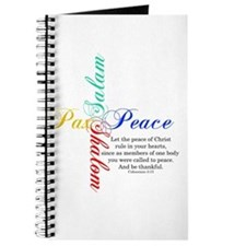 Peace of Christ Journal