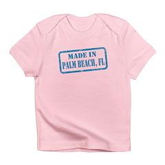MADE IN PALM BEACH, FL Infant T-Shirt